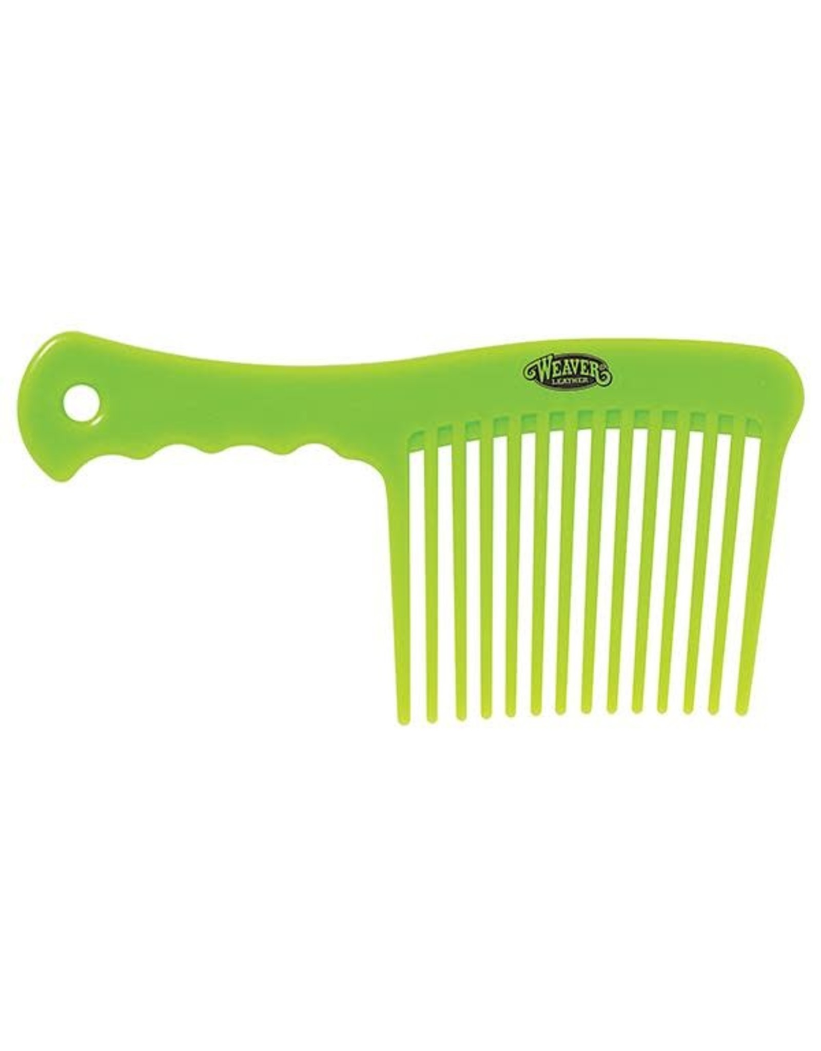 Weaver Comb Long Tooth