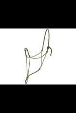 Halter Silvertip 4 Knot  WVR