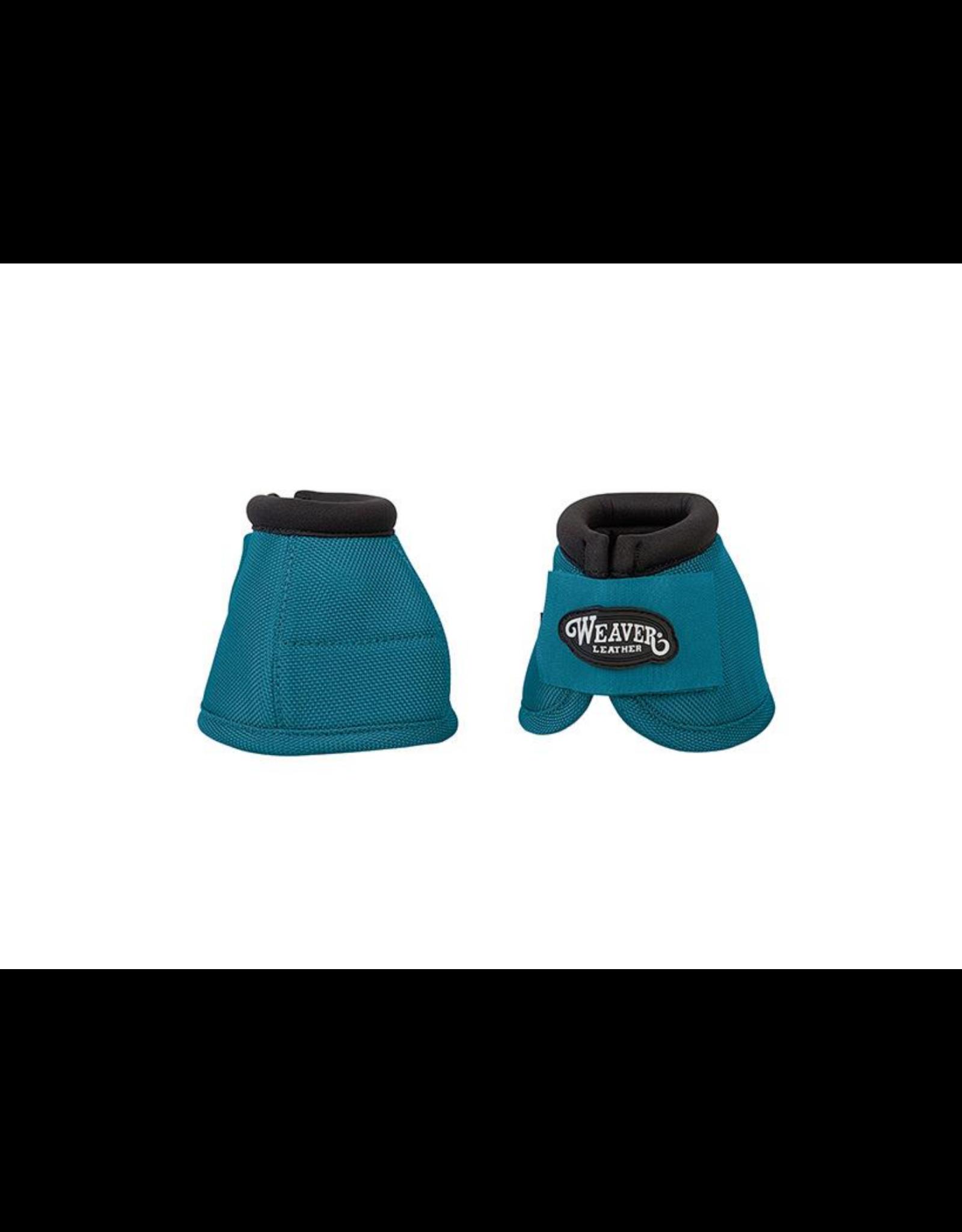 Weaver Ballistic No-Turn Bell Boots