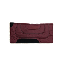 Weaver Synthetic Canvas Saddle Pad