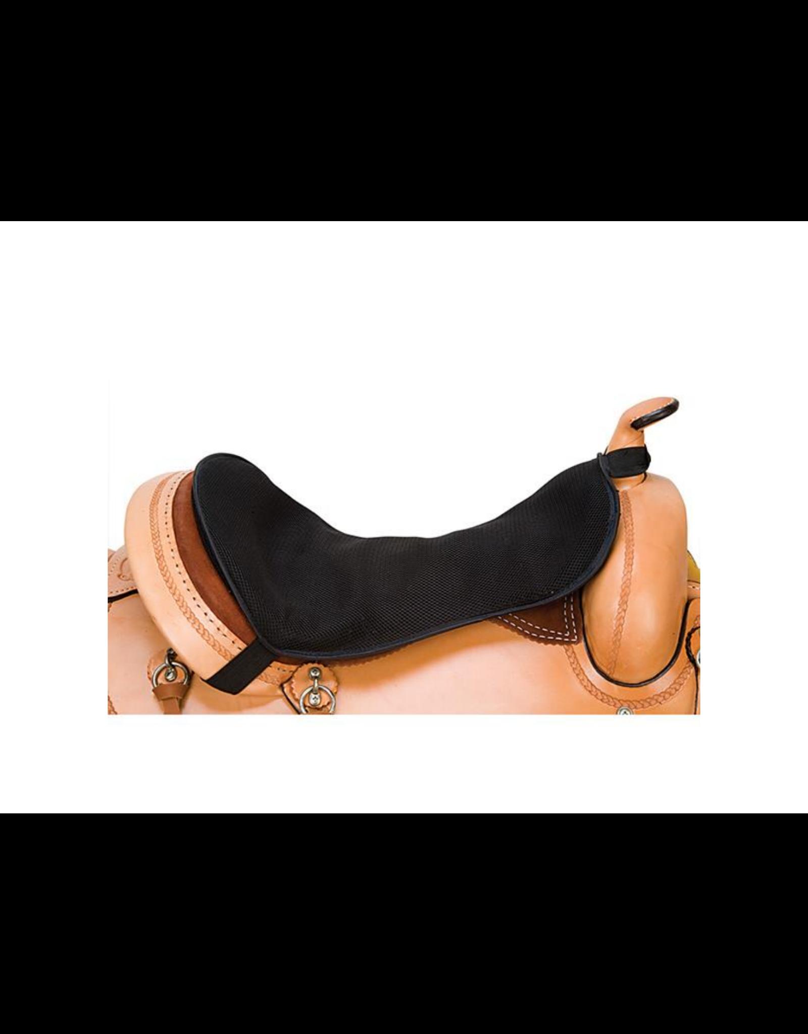 Western Gel Seat Pad