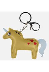 Horze Unicorn Love Keychain