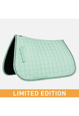 Horze Limited Edition Malibu All Purpose Saddle Pad Green