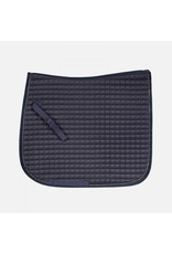 Horze Dressage Pad Duchess Dark Blue Full