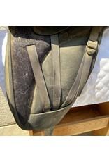 """Wintec Pro Dressage 16.5"""" XCH Gullet Wide Installed"""