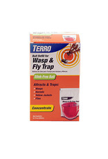 Terro Wasp & Fly Trap Large Refill