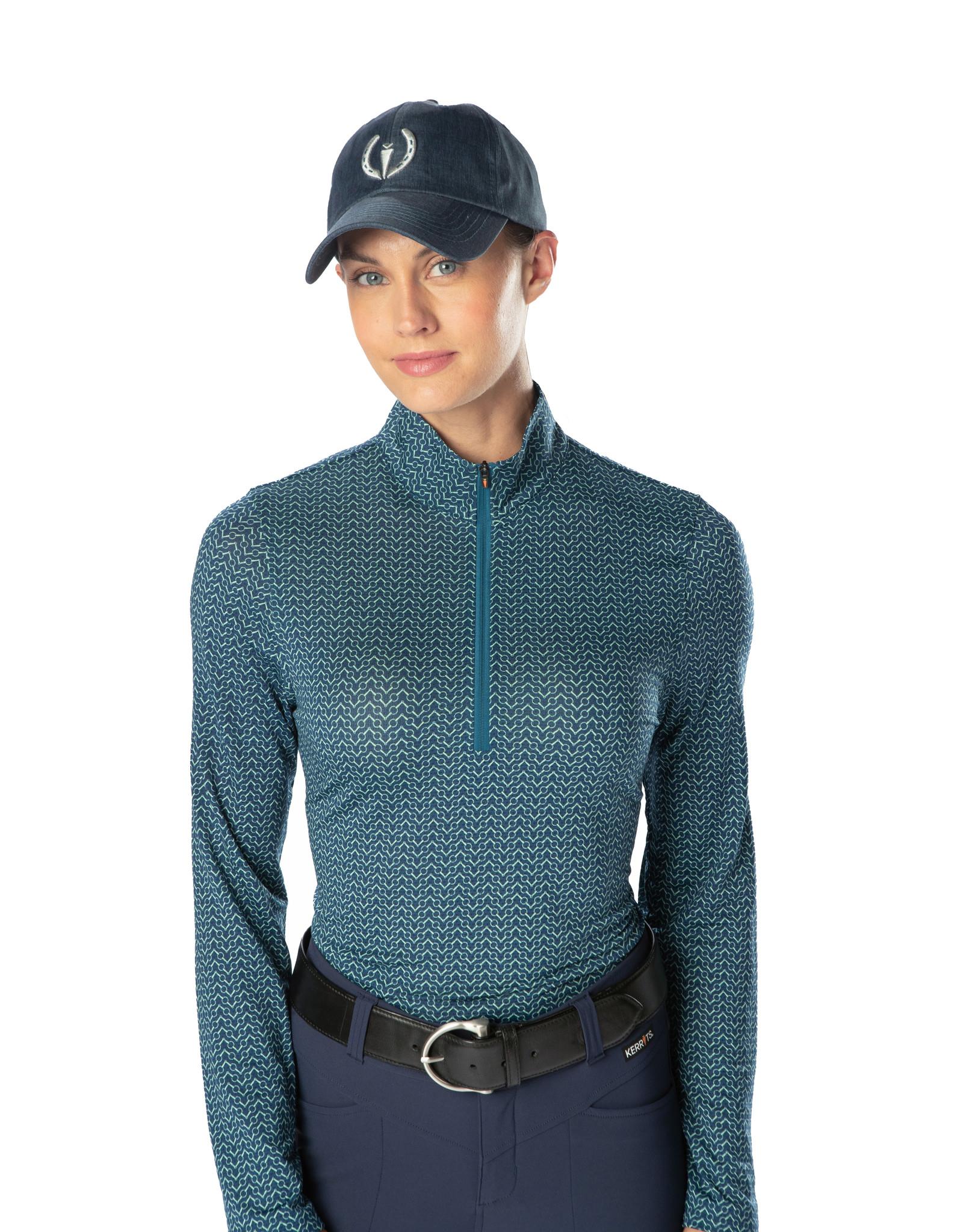 Kerrits Ice Fil Long Sleeve Shirt
