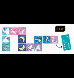 Unicorn Dominoes