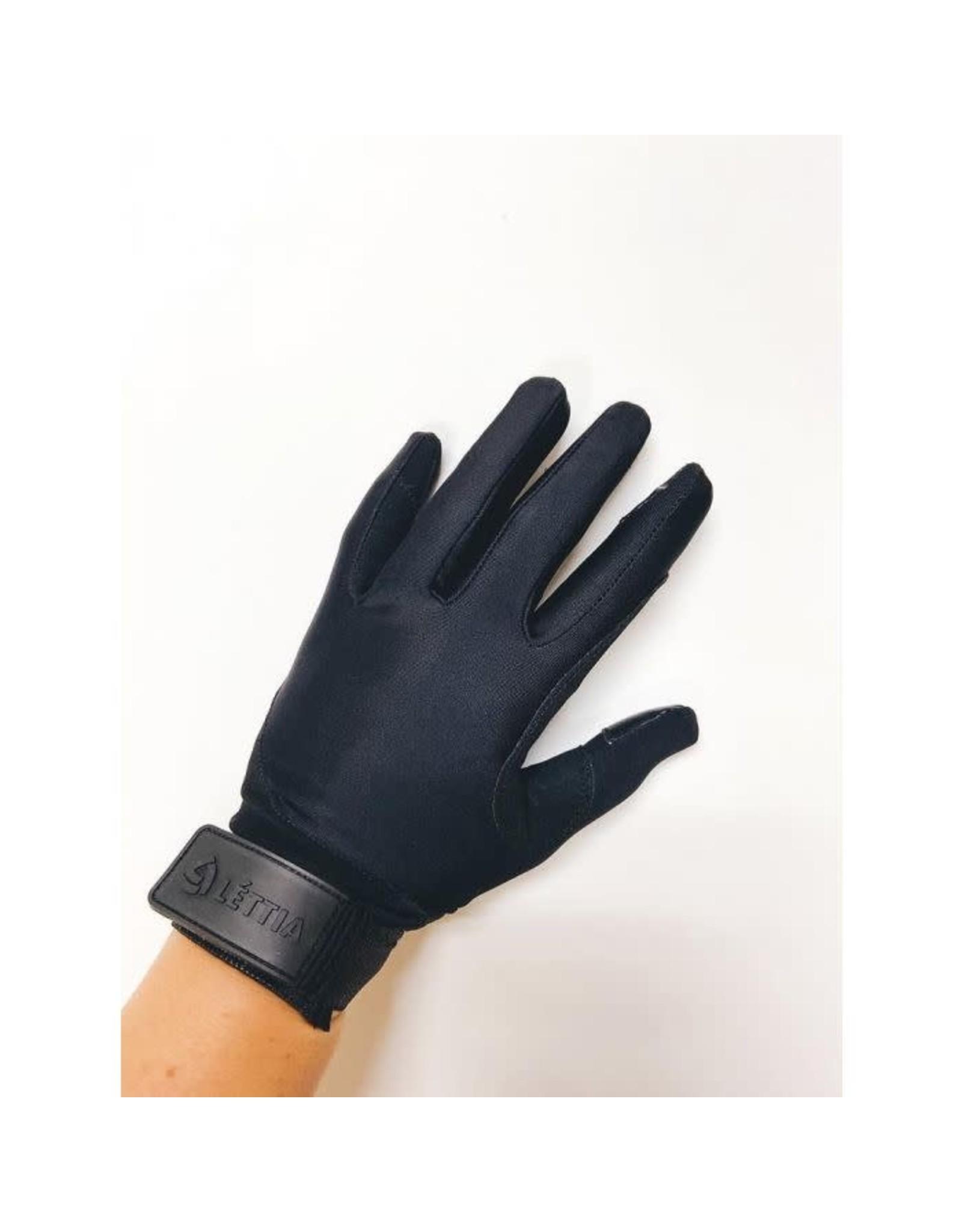 LÉTTIA Shield Gloves Lycra Child