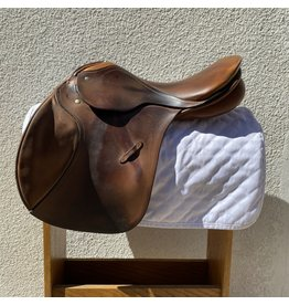 """Passier Precision Close Contact 17"""" Med. saddle"""
