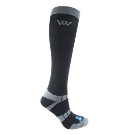 Woof Wear Bamboo Riding Sock 2 Pairs