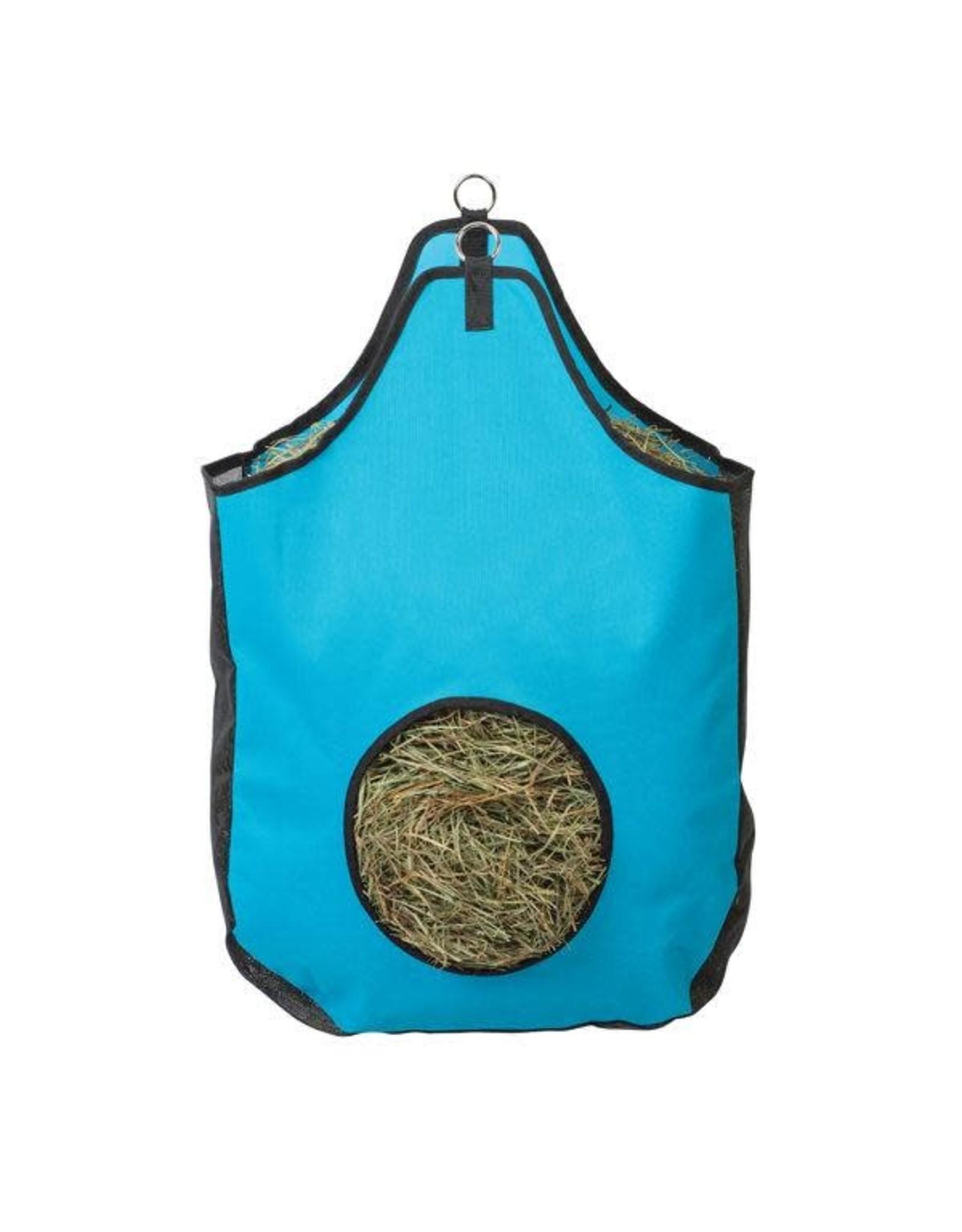 Weaver Hay Bag Cordura W/Mesh Bottom Solid Color