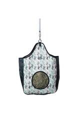 Weaver Hay Bag Cordura W/Mesh Bottom Print