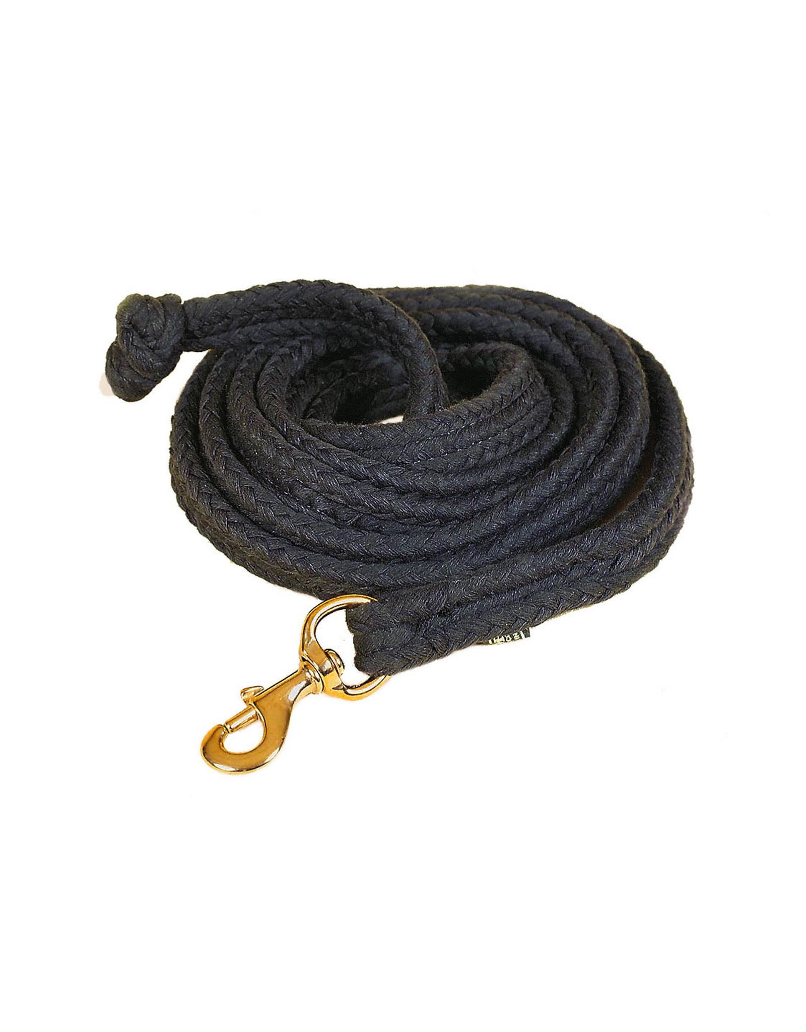 Lead Cotton Flat Braid TOR