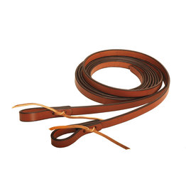 Split Reins 5/8 water Ties CH
