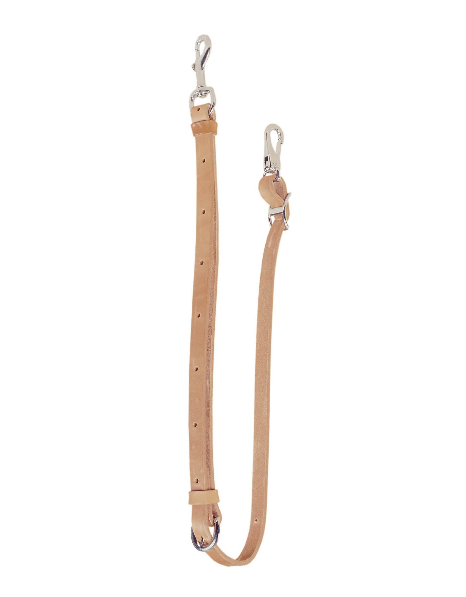 """Tie Down Harness Leather 3/4"""""""