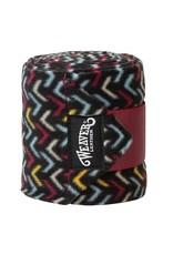 Weaver Polo Leg Wraps 4 Pack