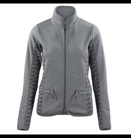 Horze Ladies Janessa Fleece Jacket