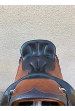 """Ortho FLex Endurance Saddle 15.5"""" Seat"""