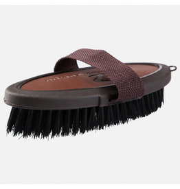Horze Brush Maddox Vegan Leather Body
