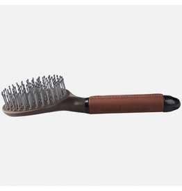 Brush Maddox Vegan Leather Handle Tail