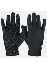 Horze Gloves Silicone Palm Kids