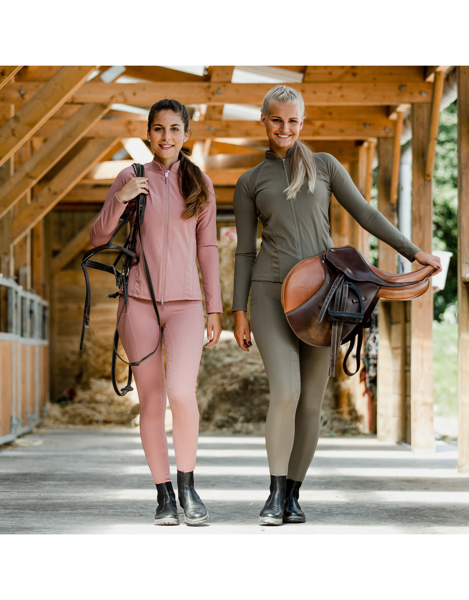 Horze Jacket Bella Women's Training