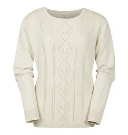 Kerrits EQL Lucky Organic Cotton Sweater