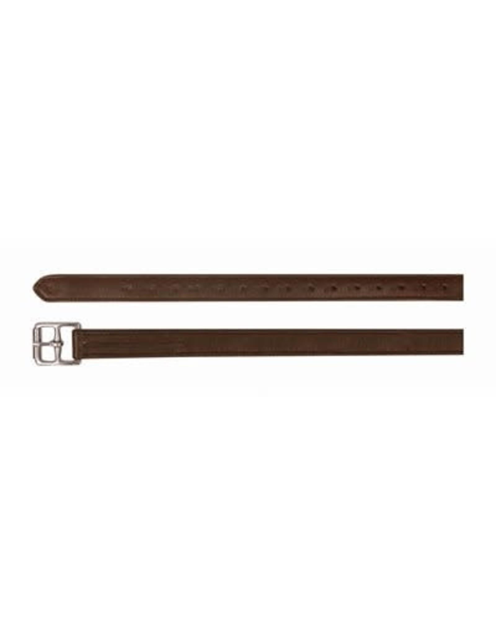 """Perri's Stirrup Leathers Lined Havana54"""""""