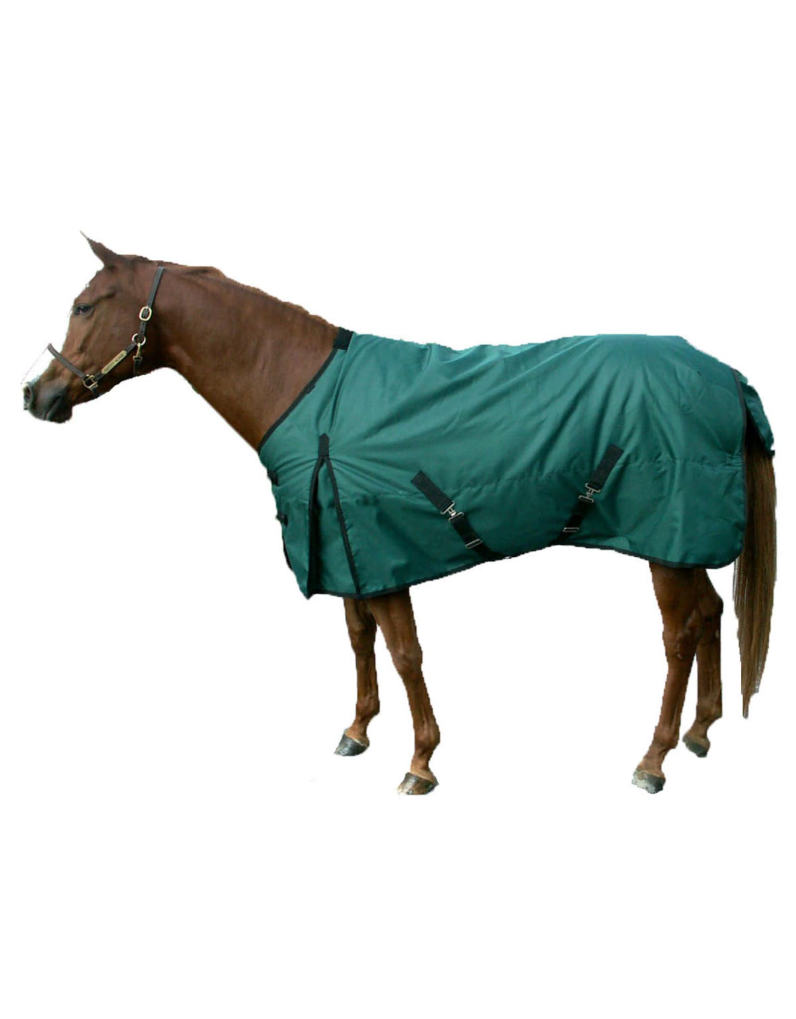 Blanket Free Runner Turnout Green