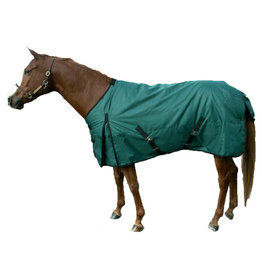 Blanket Free Runner Turnout Green