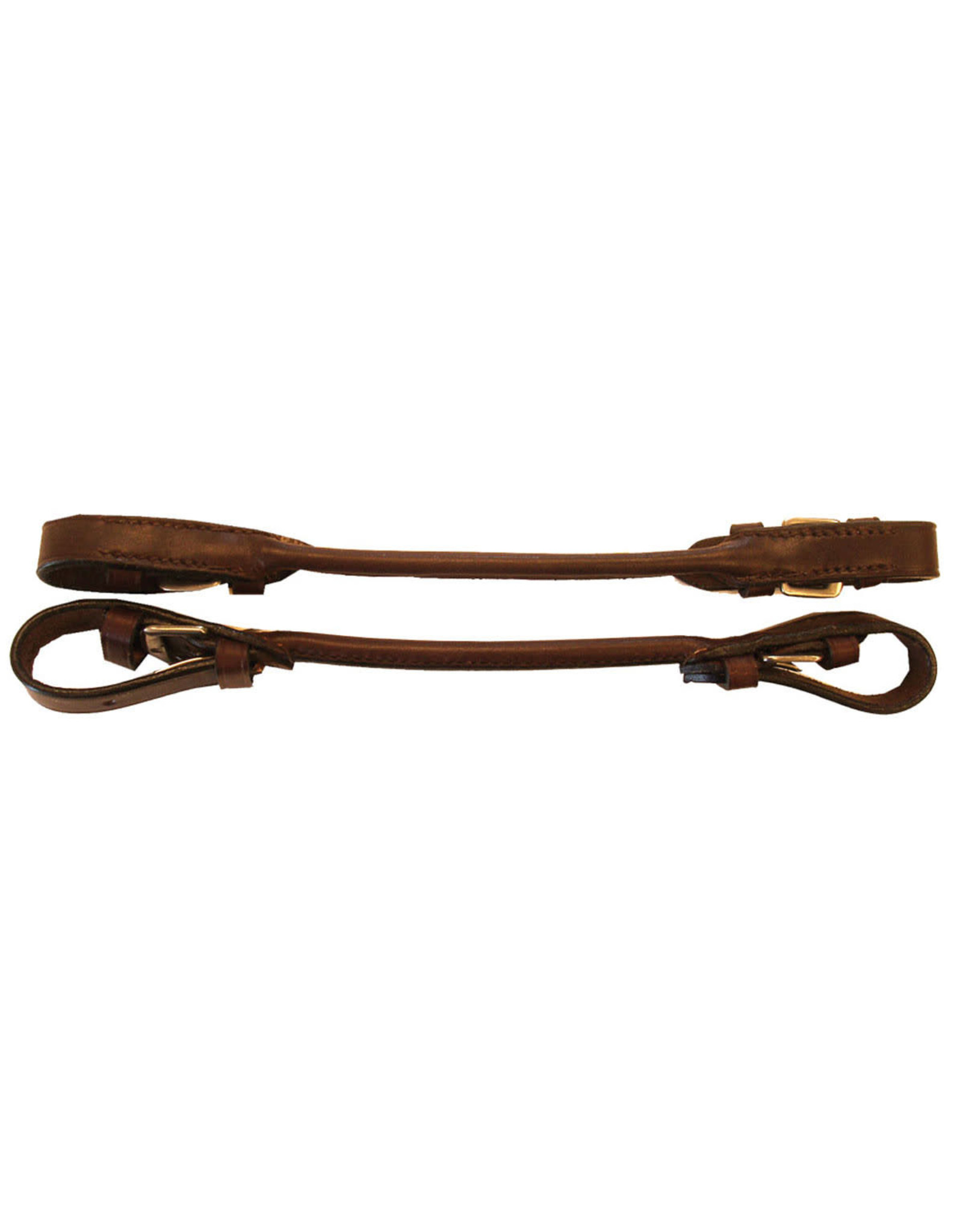 Bit Converter Straps Leather