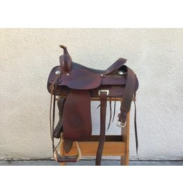 "Saddlesmith 16"" SQHB"