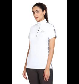 Equine Couture Ladies Eliana Short Sleeve Show Shirt