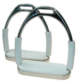 Stirrup Irons Flex