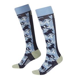 Kerrits Running Wild Knee-Hi Socks
