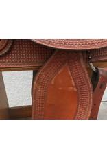 """Crates Reiner FQHB 16"""" Seat"""