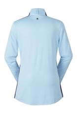 Kerrits Cool Ride Ice Fil Long Sleeve Shirt Solid