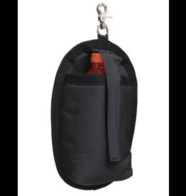 Tough 1 Snap on Bottle Carrier Black
