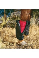 Professionals Choice Boot Covers Black