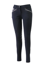 Equine Couture Lille Knee Patch Breeches