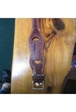 New Heavy Duty Leather Hobble