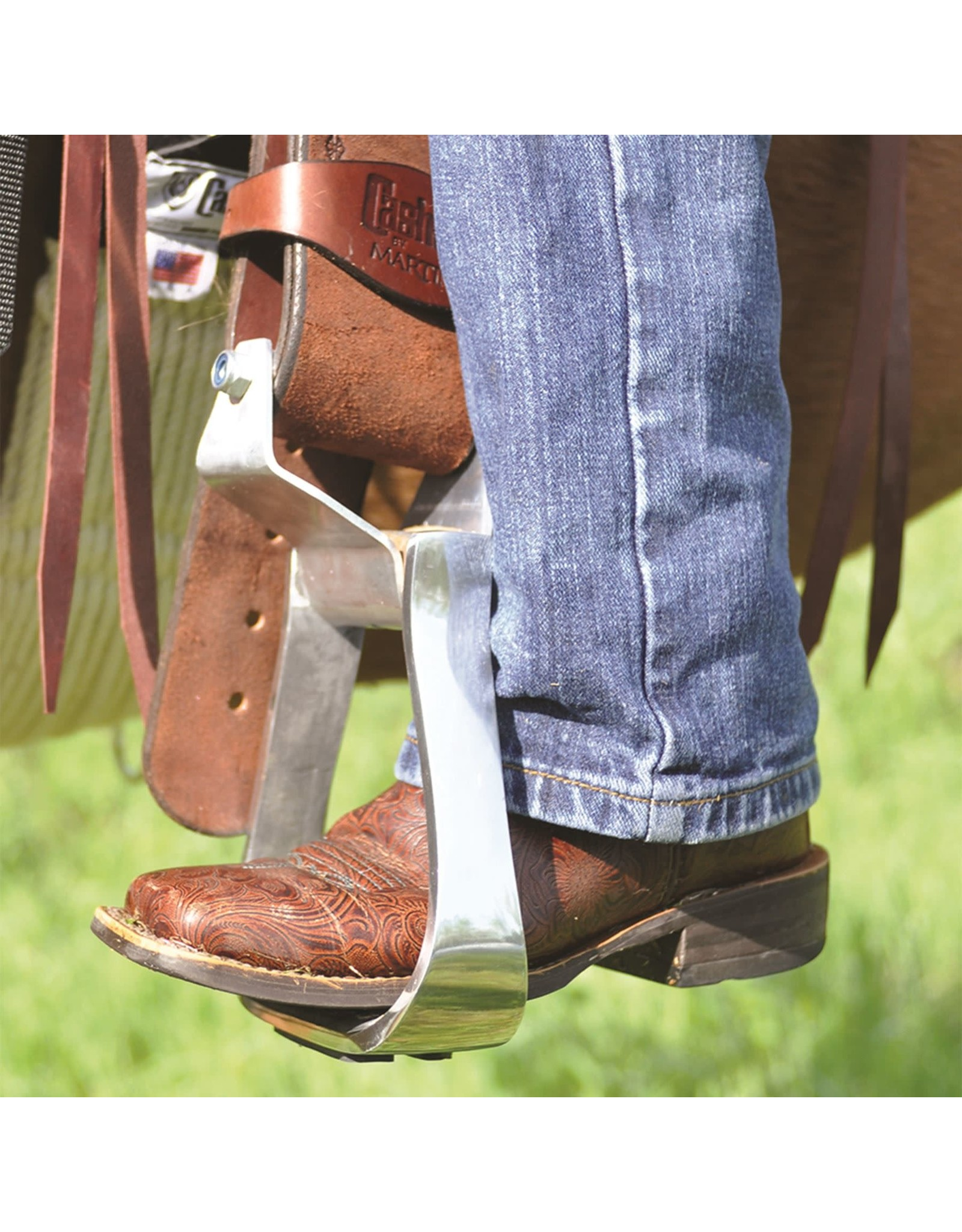 Cashel EZ Knee Stirrup Turner