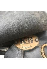 "Keith Bryan Santis Dressage 17.5""  Reg"