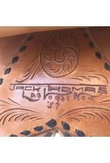 "Jack Thomas Western 15"" SQHB"