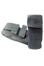 Pocket Pack Carrier Black
