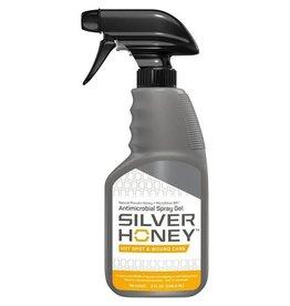 Silver Honey Hot Spot & Wound Care Spray 8oz