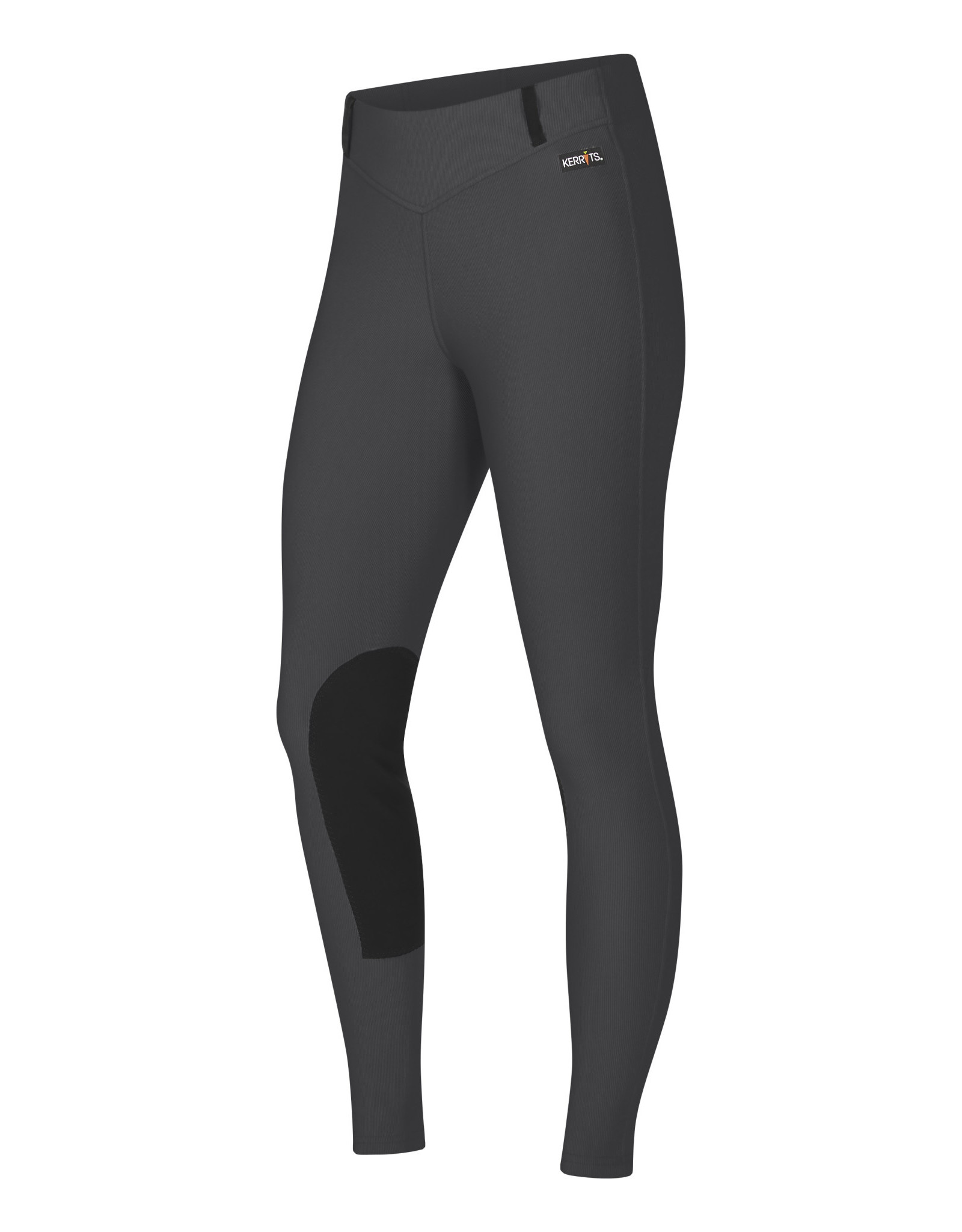 Kerrits Microcord Knee Patch Tight