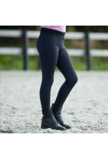 Horze Kids Madison Silicone Full Seat Tights