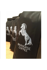 Copper Horse Coffee Warhorse Blend  12 OZ